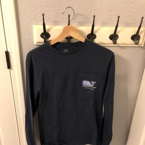VINEYARD VINES Long Sleeve tshirt Size XS